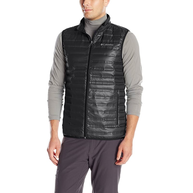 Men's Flash Forward Down Vests