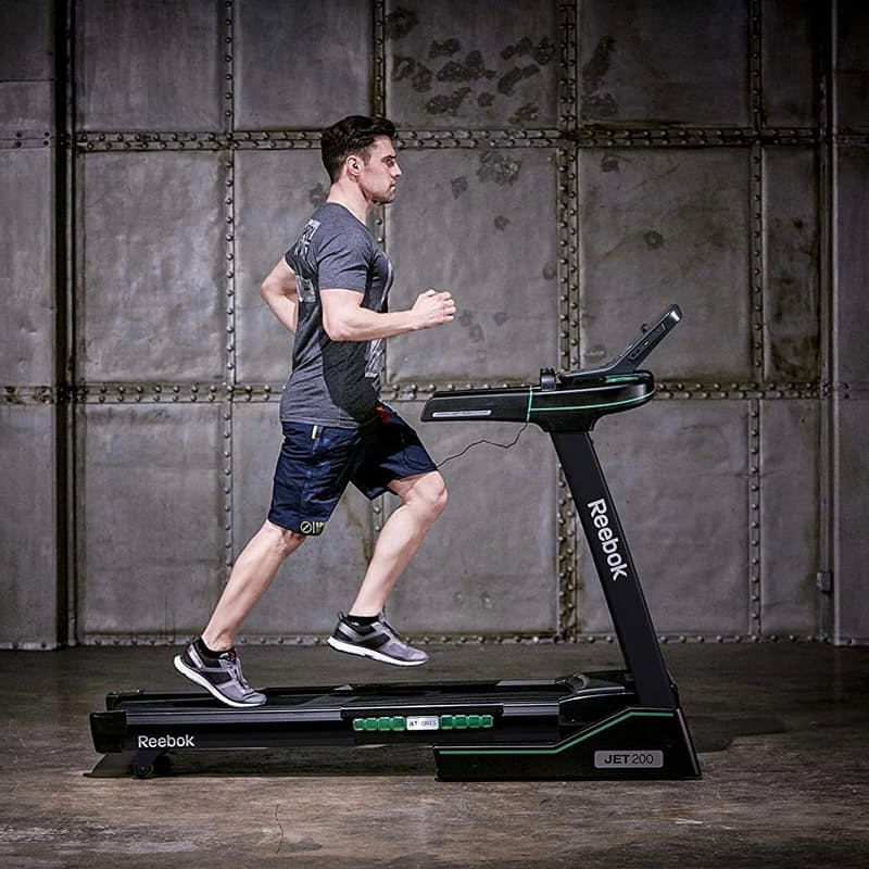 Jet 200 Treadmill with Bluetooth