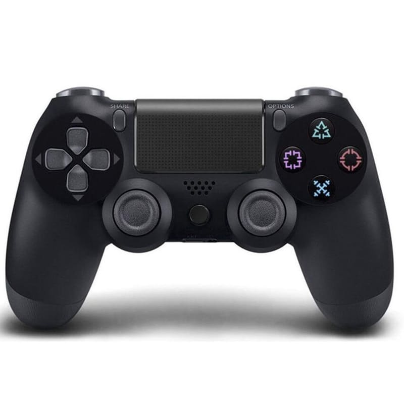 Wired or Wireless PlayStation 4 Controller