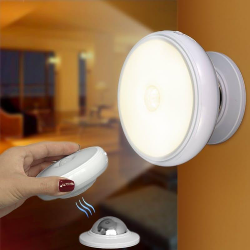 Motion Sensor Stick On Light
