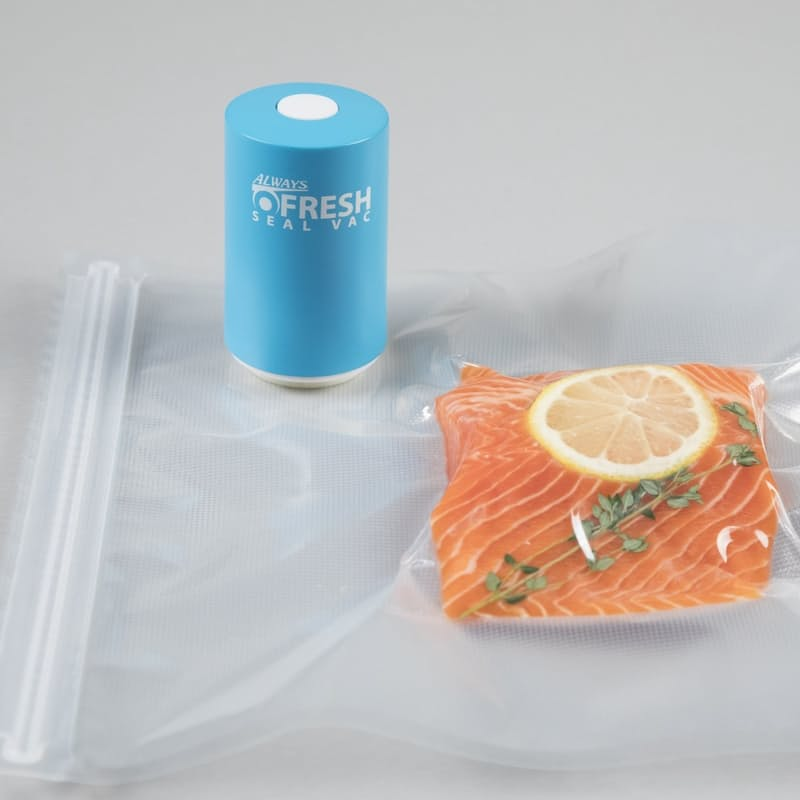Automatic Vacuum Sealer For Food Preservation