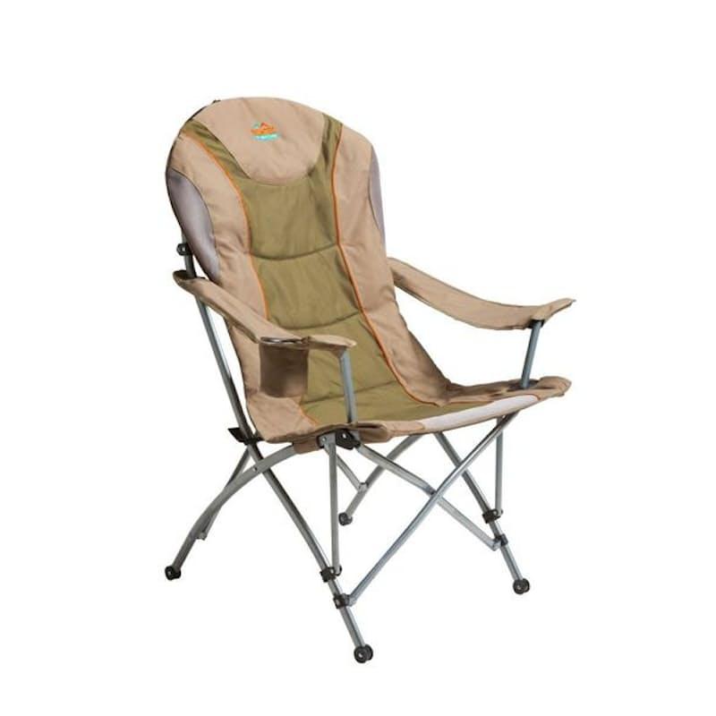 Oversize Comfort High Back Chair (130kg)