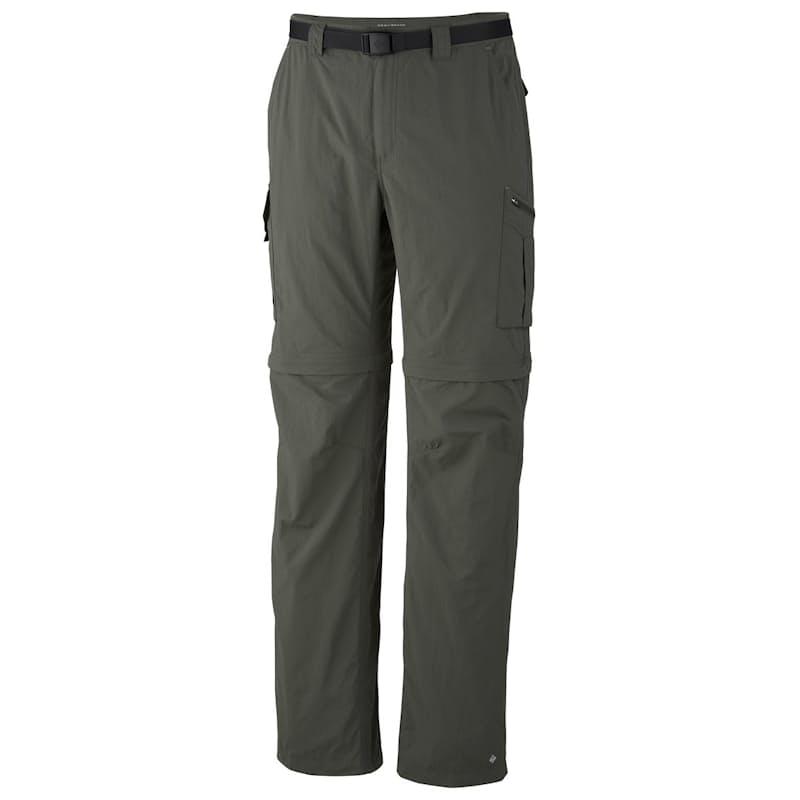 Men's Silver Ridge Convertible Pants