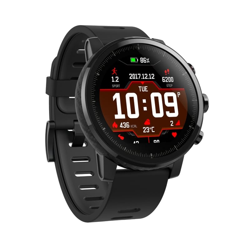 Amazefit Stratos + Exclusive Edition Smart Watch