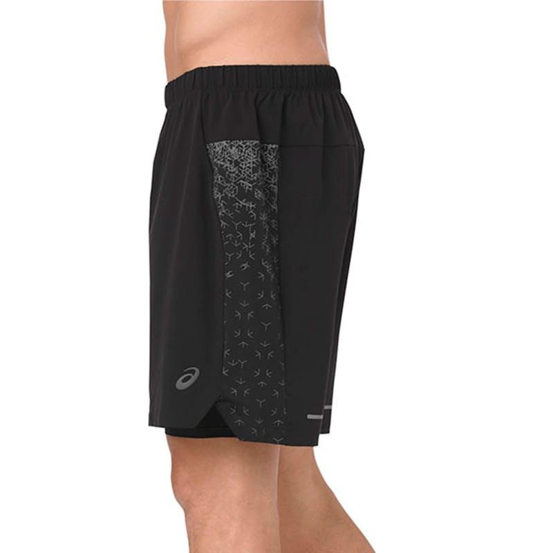 Men's 2-N-1 Short