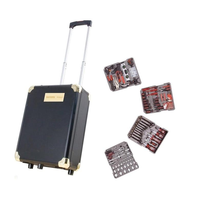 488-Piece Tool Set with Storage Box