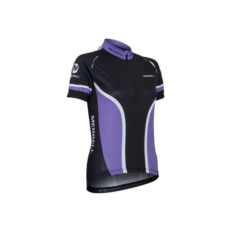 Ladies Eden Cycling Jersey (Multiple Colours and Sizes Available)