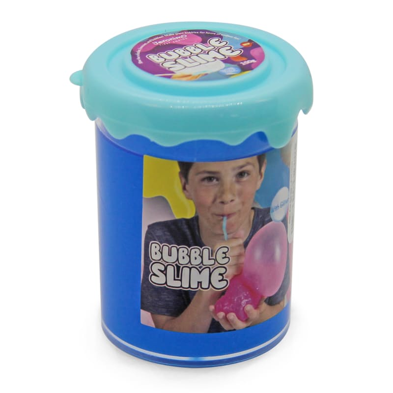 Kids 150g or 250g Bubble Slime