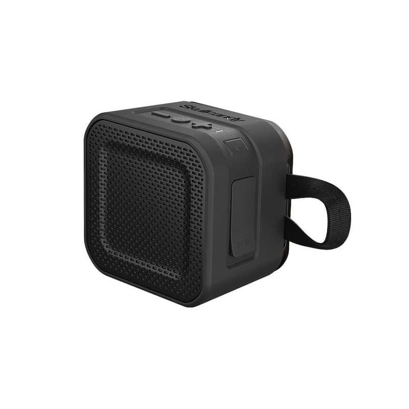 Mini Barricade Bluetooth Speaker