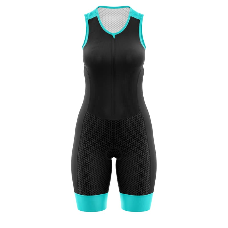 Men's and Ladies Ultimate Triathlon Suit
