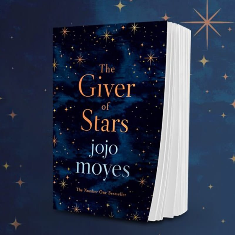 The Giver of Stars (Paperback)