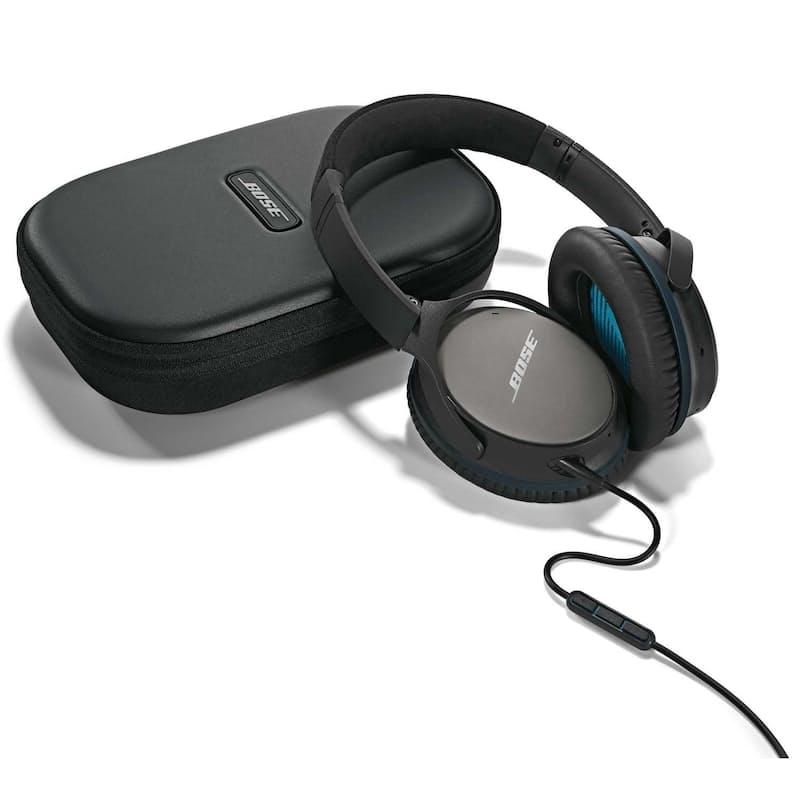 QuietComfort 25 Acoustic Noise-Cancelling Headphones
