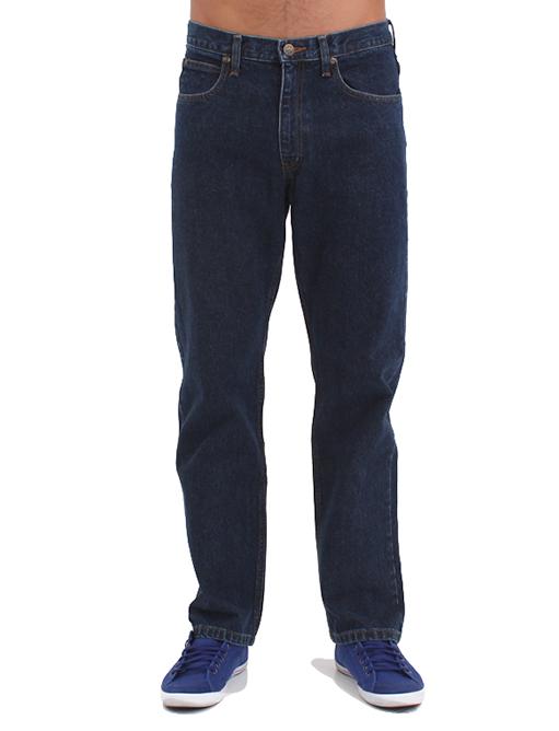 Lee Mens Brooklyn Straight Jeans