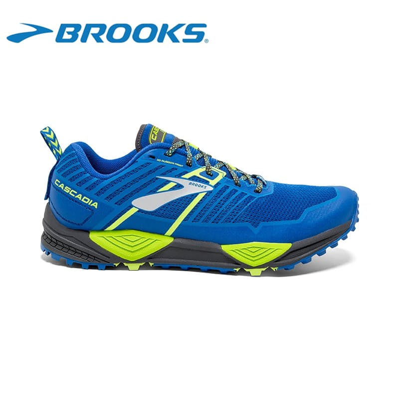 Men's Cascadia 13 Trail Running Shoes