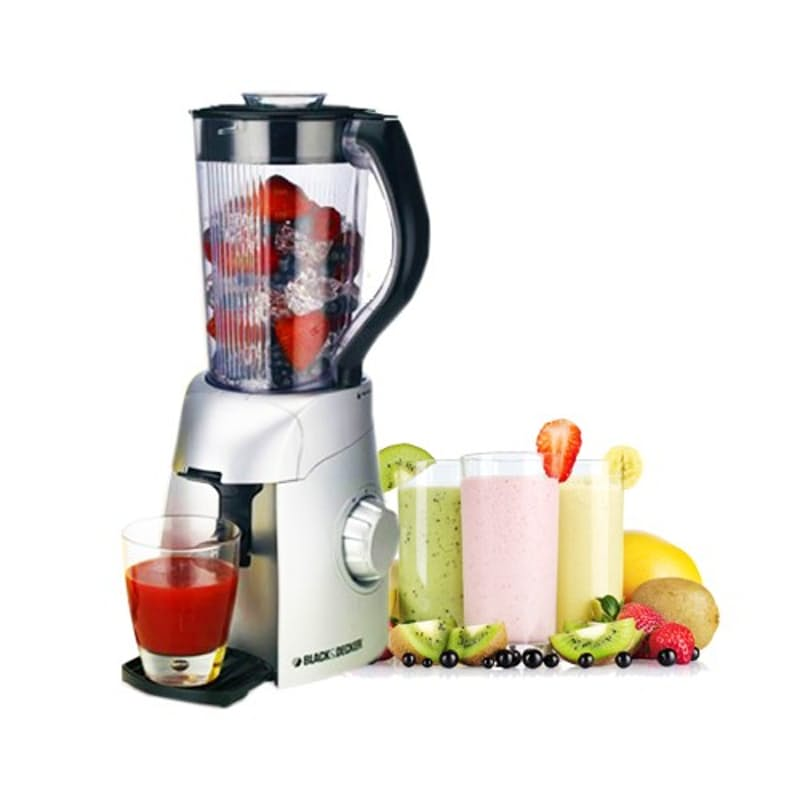 Deluxe 1.5L Smoothie Maker