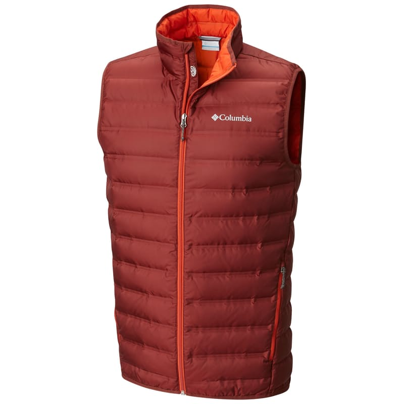 Men's Lake 22 Down Vest (XXL)