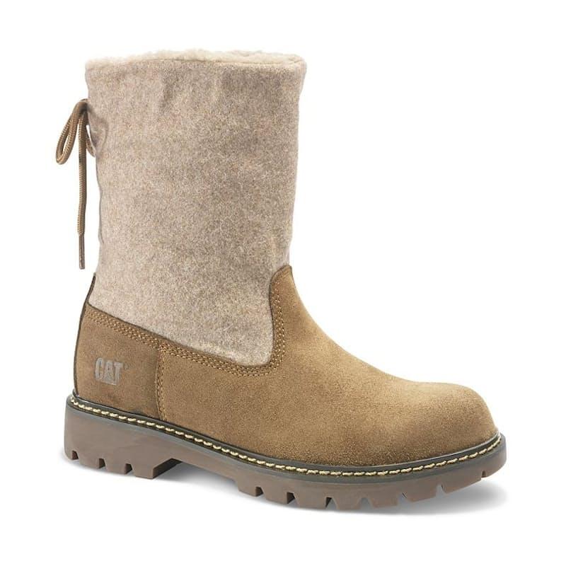 Ladies Showcase Leather Boot