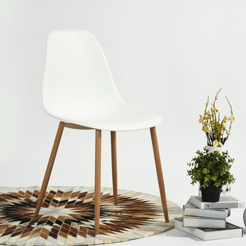 Set of 2 Charlton Dining Chairs (R550 each)