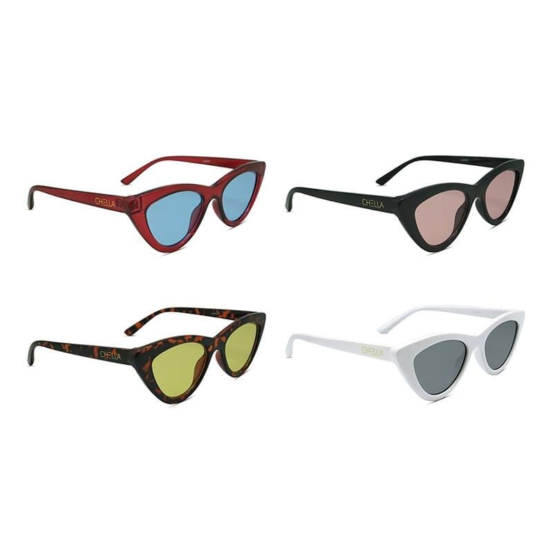 Set of 2 Burn Sunglasses
