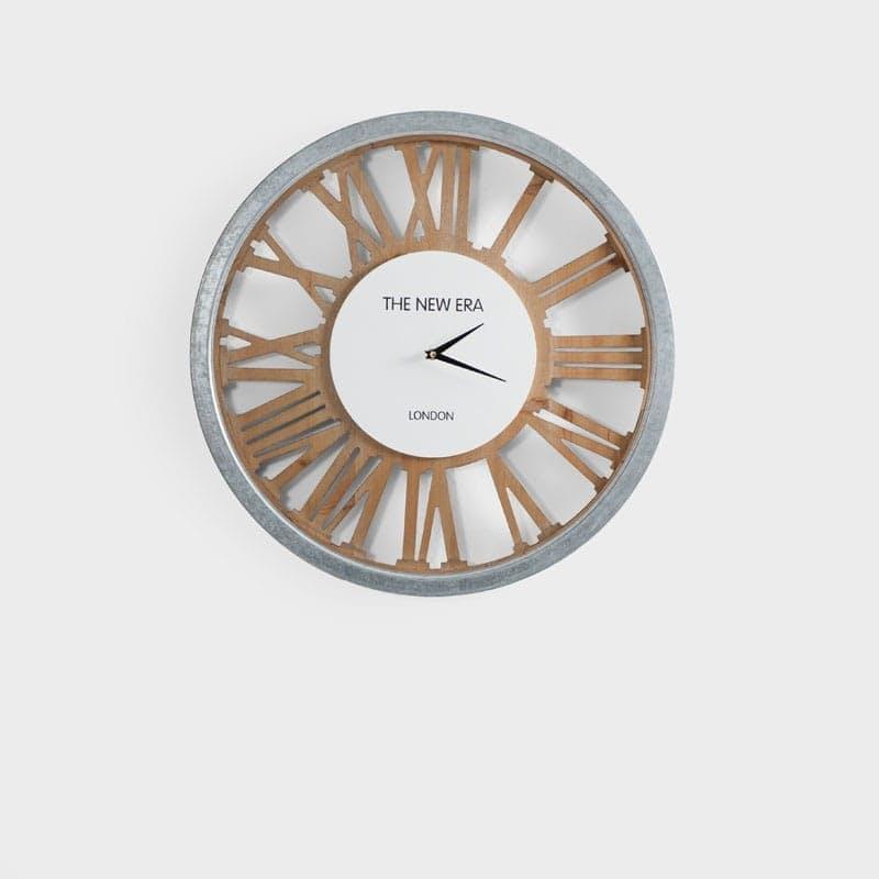 MDF Wall Clock - 58cm x 58cm