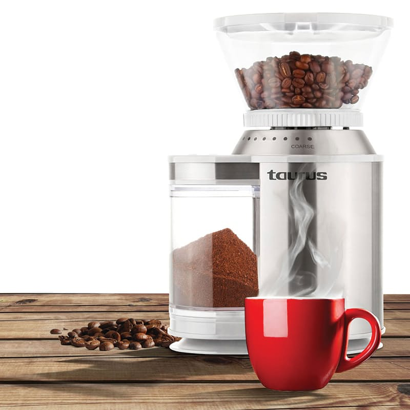 Coarse 120W ''Molinet de Cafe'' Coffee Grinder