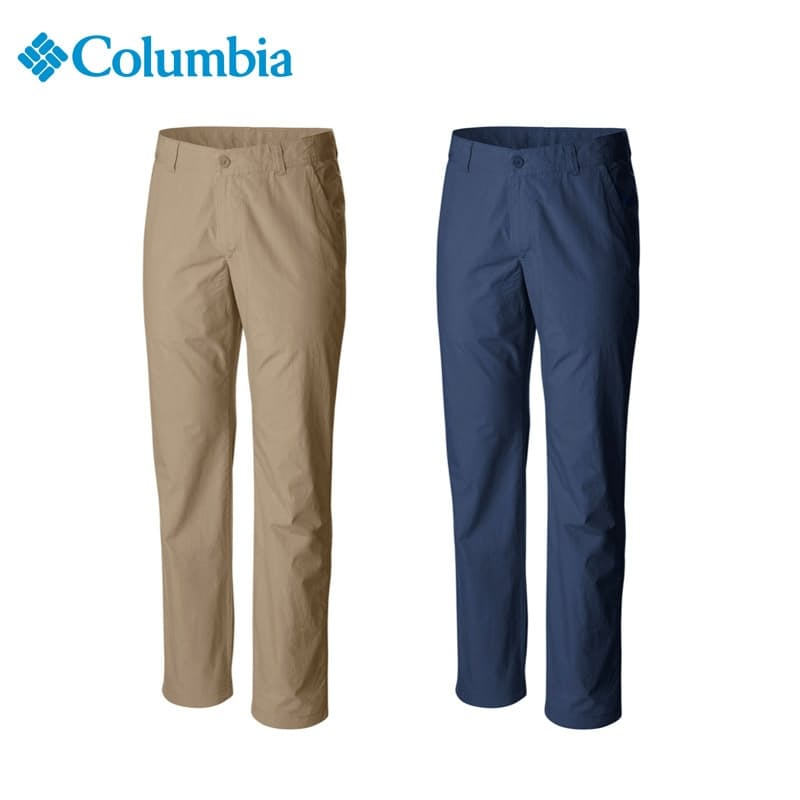 Men's Washed Out Pants