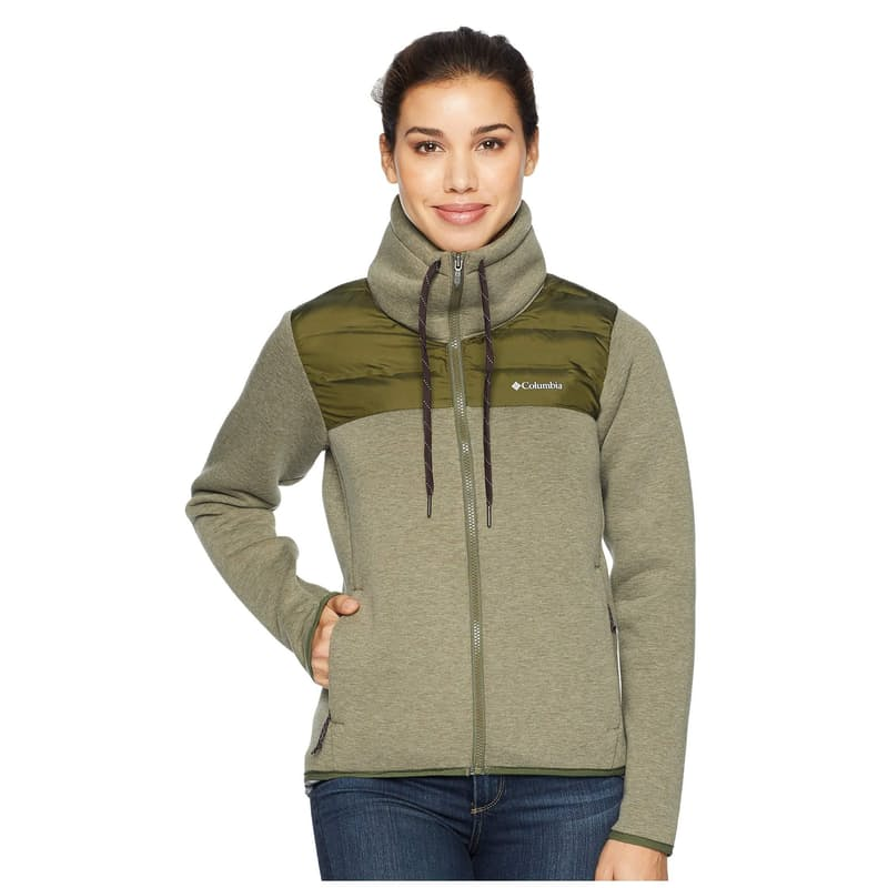 Ladies Northern Comfort Jackets