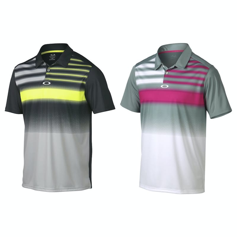 Men's Russell Golf Polo Shirt