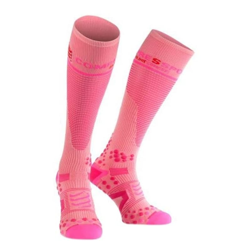 Compressport V2.1 Pink Full Socks