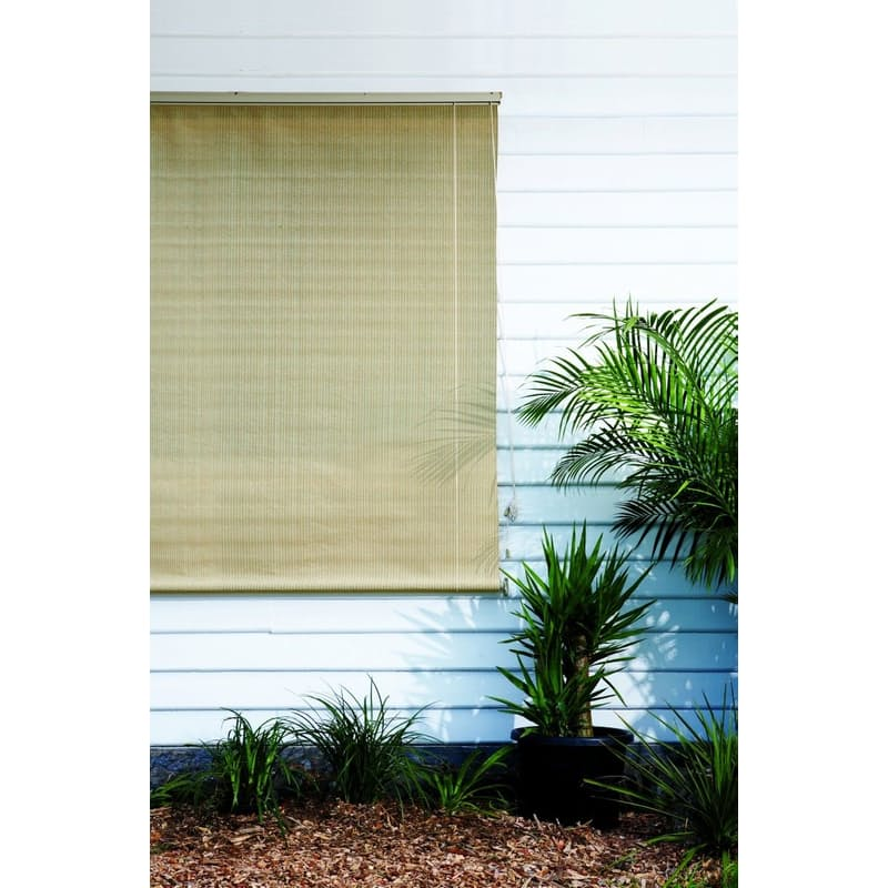 Roll-Up Blinds with UV Block (Multiple Sizes Available)