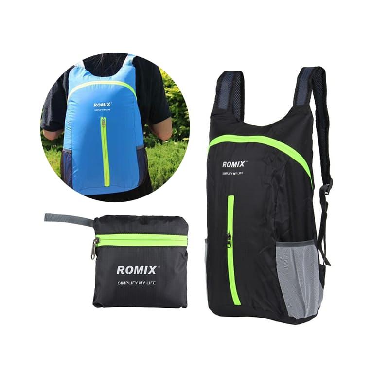 Ultralight Folding Travel Backpack