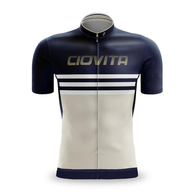 Men's Marina Flyweight Cycling Jersey