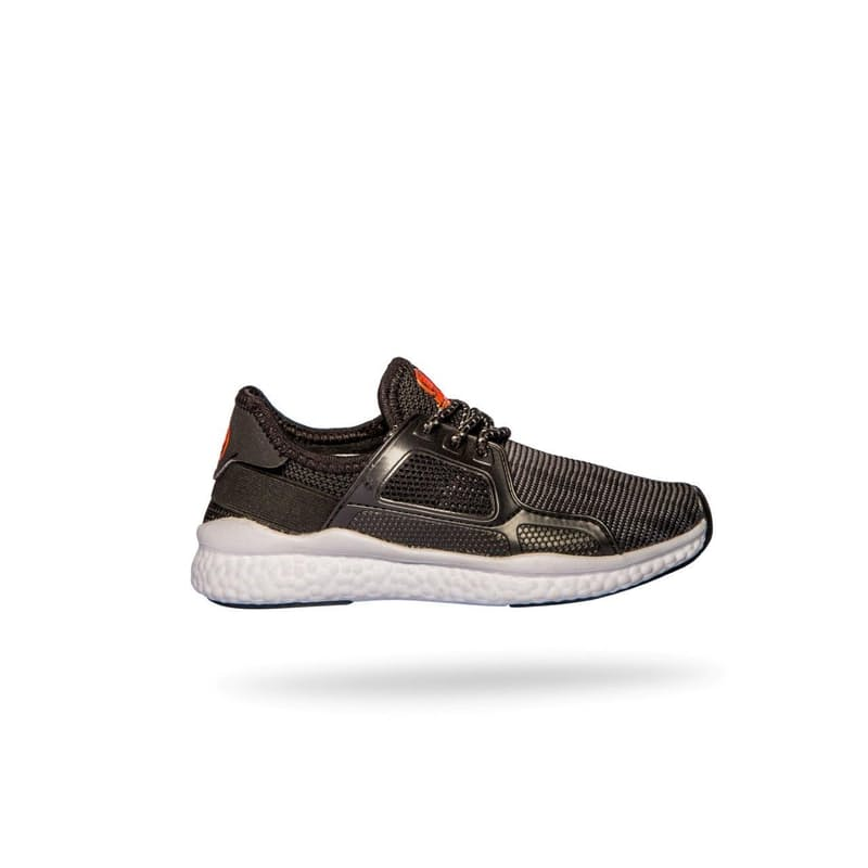 Dark Nebula Boy's Slip-on Sneakers