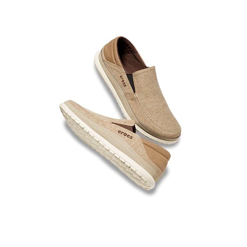Men's Santa Cruz Playa Slip-On Loafer