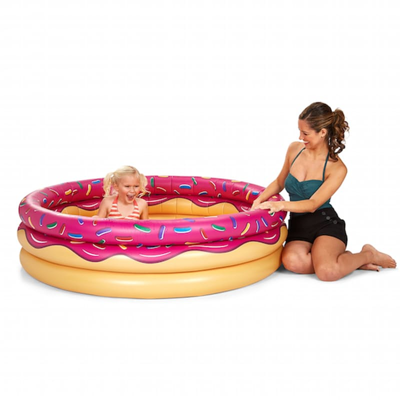 Inflatable Kid's Pool