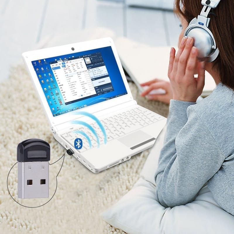USB Bluetooth 4.0 Adapter Dongle