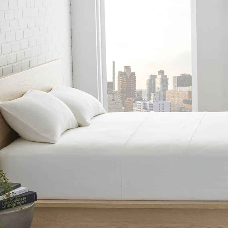 600 Thread Count 100% Egyptian Cotton Fitted Sheet