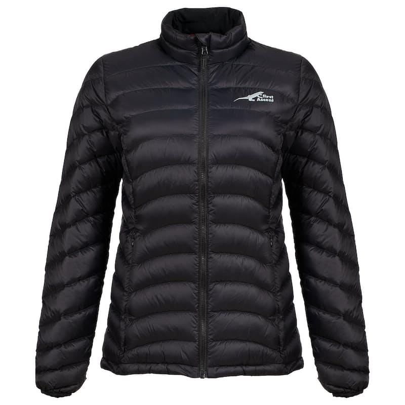 Men's & Ladies Transit Down Jacket