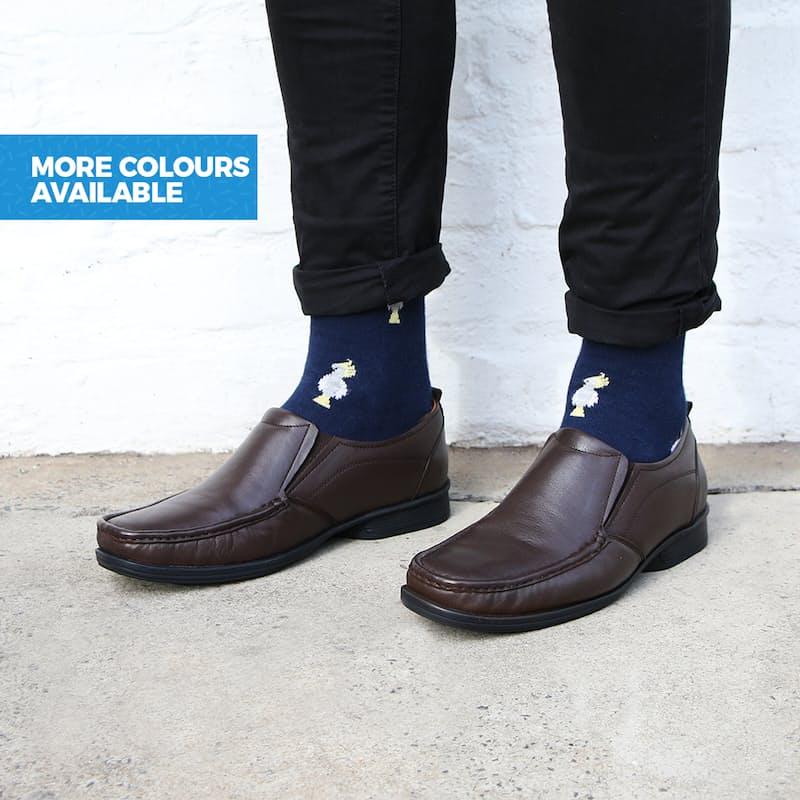 Men's Caden Slip-on Shoes