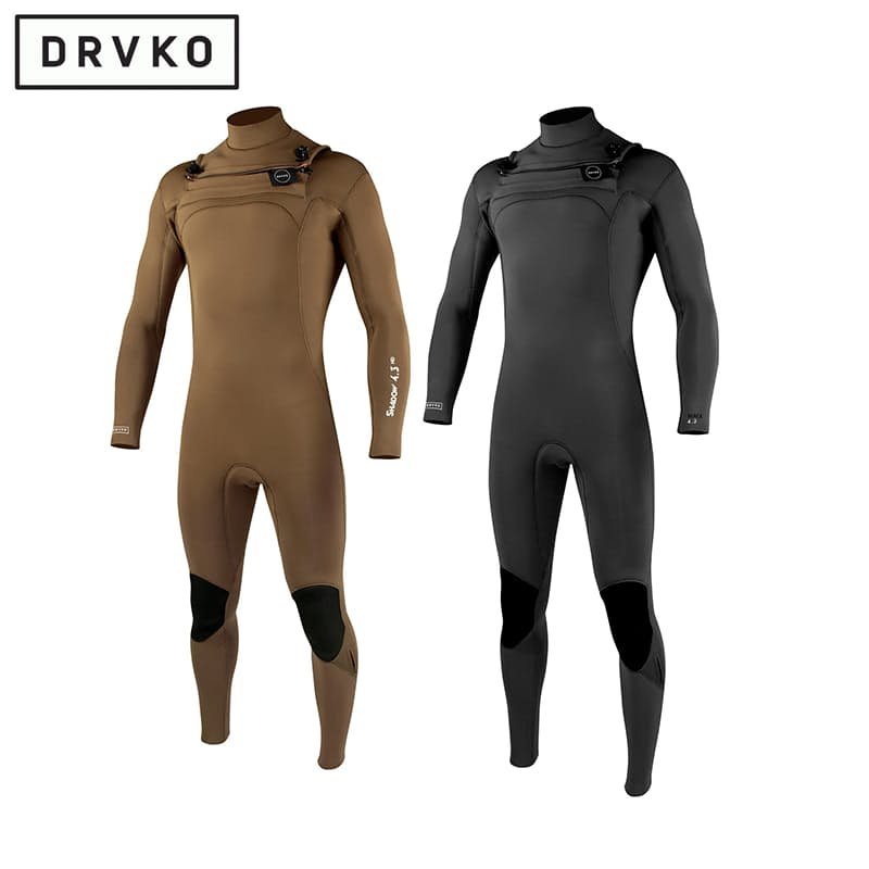 Mens 3.2mm or 4.3mm Wetsuits