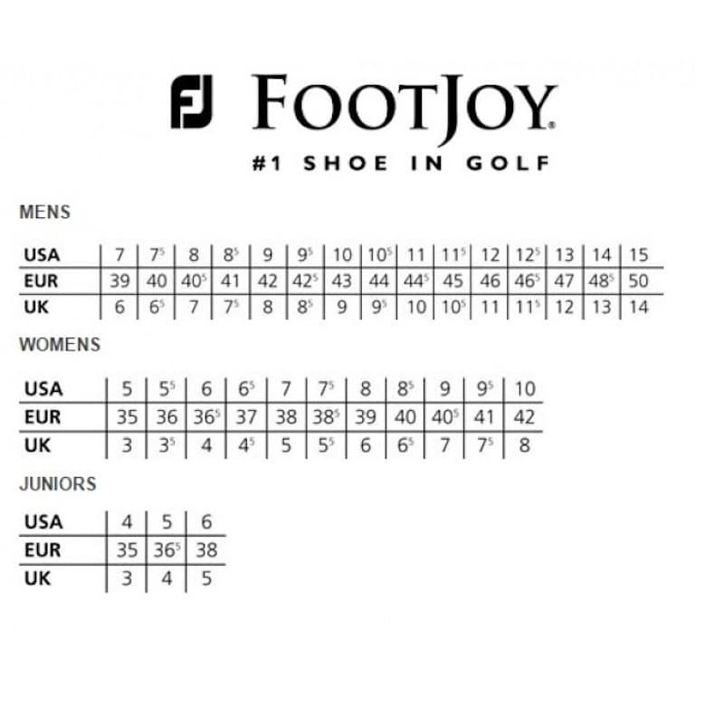 44 Off On Footjoy Women S Emerge Golf Shoes Onedayonly Co Za