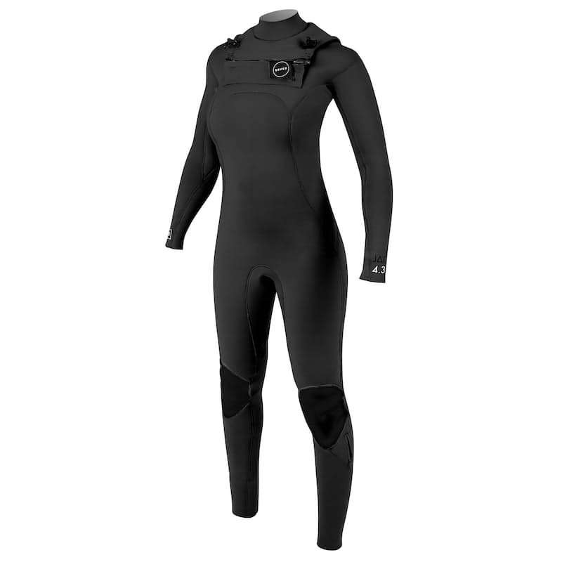 4.3mm Ladies Jade Wetsuits (More Colours Available)