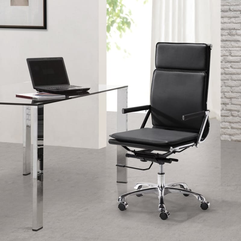 Luxury Executive Office Chair