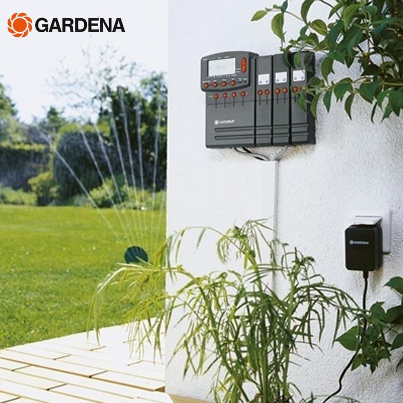 Comfort Irrigation Control System