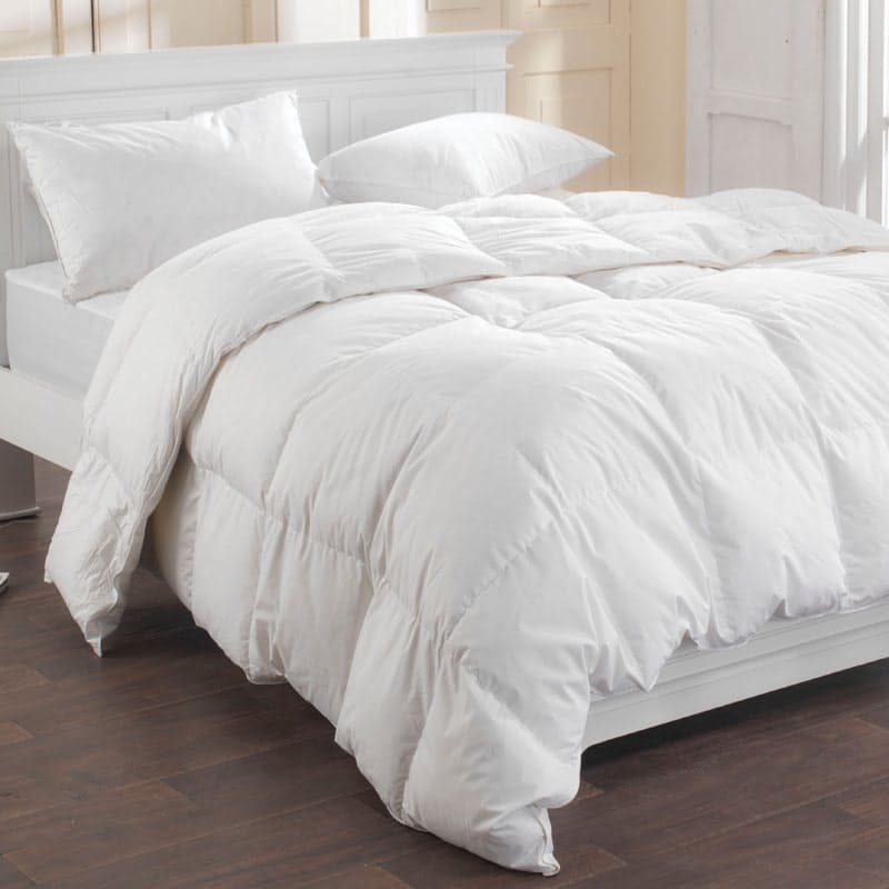 100% Feather Duvets