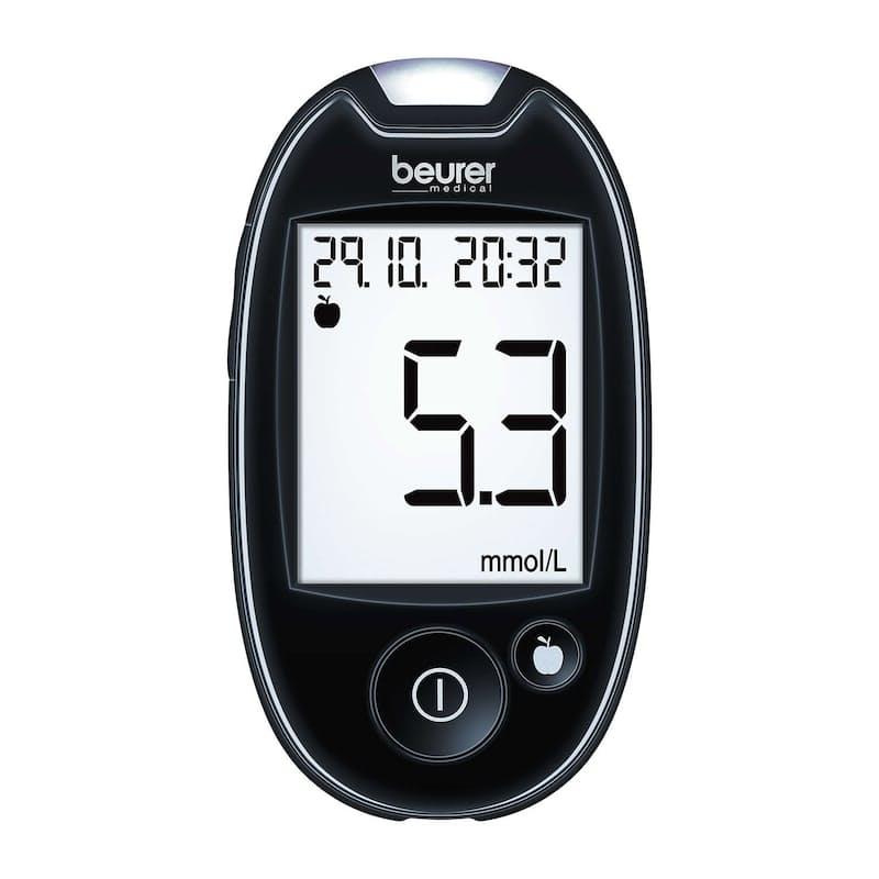 Blood Glucose Monitor mmol/L