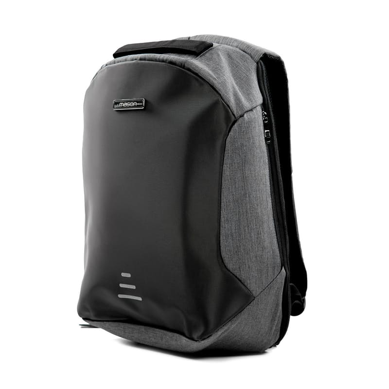 Anti-Theft USB Charging 30L Backpack