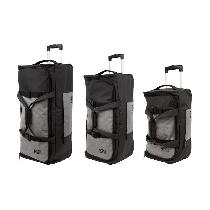 Limelite 2 Wheel Trolley Duffle (Multiple Sizes Available)