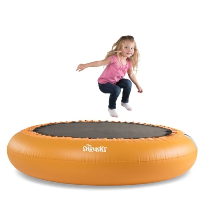 Kids 2-in-1 Trampoline and Pool