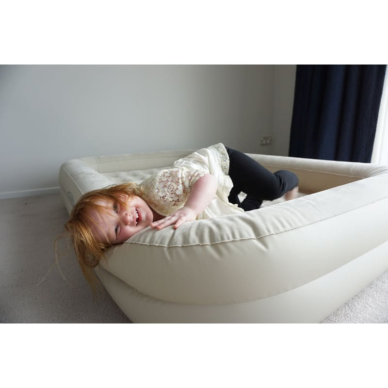 42% off on Intex Kids Travel Bed   OneDayOnly.co.za